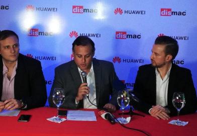 Huawei - Dismac