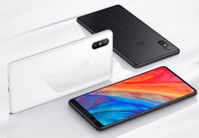 Xiaomi Mi Mix S2