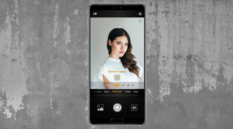 Captura Retratos con tu Smartphone