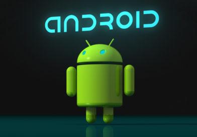[Test] Conoces todos los nombres de Android?