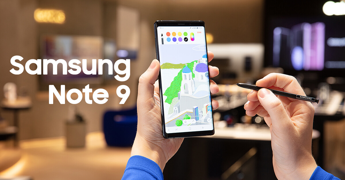 Samsung-Note-9