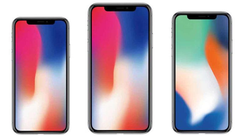 iPhone X 2018, todo lo que sabemos