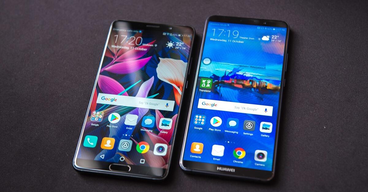 9f4286d5652 Estos son todos los teléfonos compatibles con con la Beta de Android Pie  junto a EMUI 9: