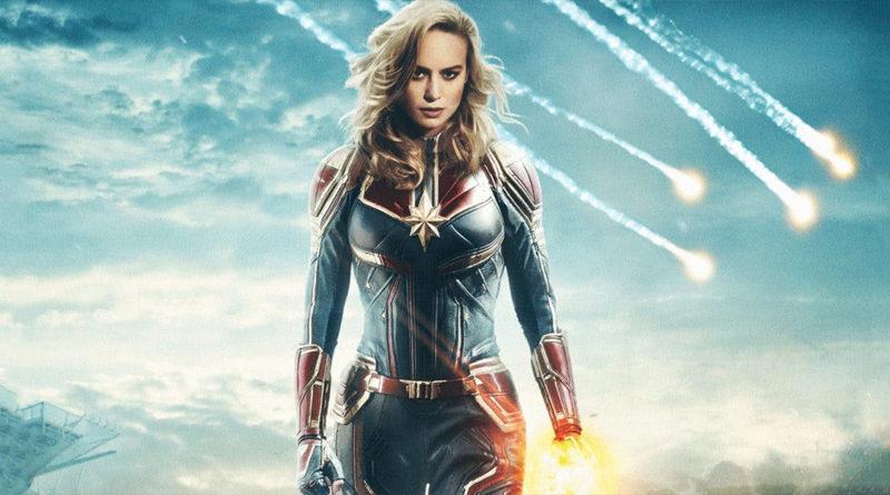 """Todas las pistas que dejó el primer tráiler de """"Capitán Marvel"""""""
