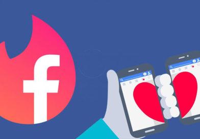 5 razones para probar Dating, el Tinder de Facebook