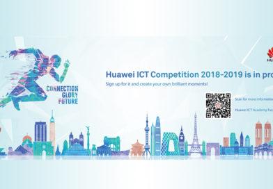 Huawei lanza competencia mundial de TIC´s