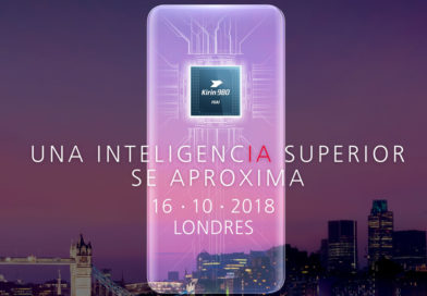 El Huawei Mate 20 se presenta mañana en Londres