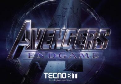 5 sorpresas del trailer de Avengers Endgame