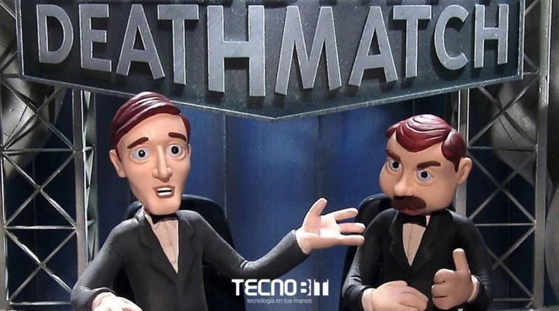 MTV prepara el relanzamiento de Celebrity Deathmatch