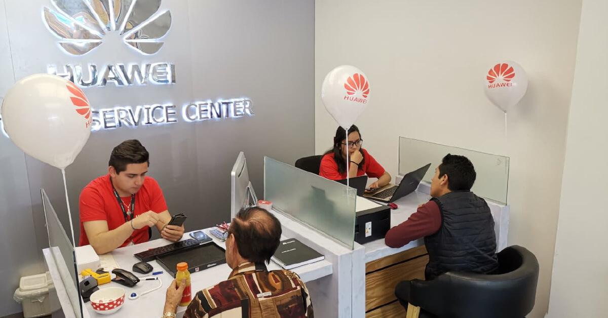Huawei-Service-Day-2