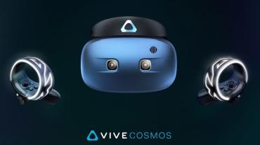 HTC-VR-Cosmos