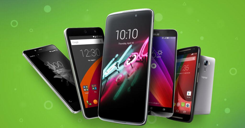 207eeaa0965 La consecuencia de esta comparación demuestra que aquellos usuarios que  tengan Android y quieran vender sus teléfonos un año después de haberlos  adquirido, ...