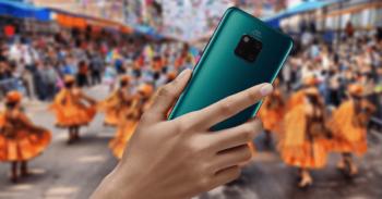 Huawei nos da estos tips básicos para el Carnaval