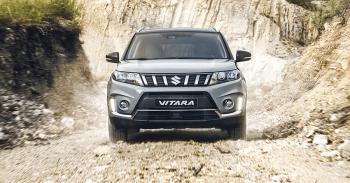 La nueva Suzuki Vitara 2020 ya llegó!!!