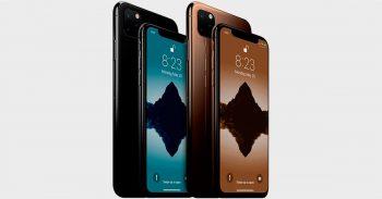 En una época llena de tendencias ¿Podría Apple presentar el mismo diseño una vez más?  Parece que sí