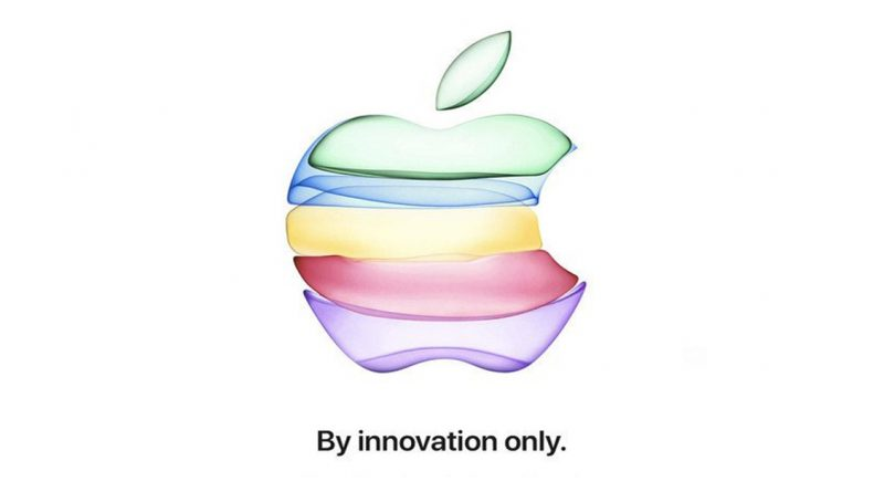Evento Apple portada - Tecnobit