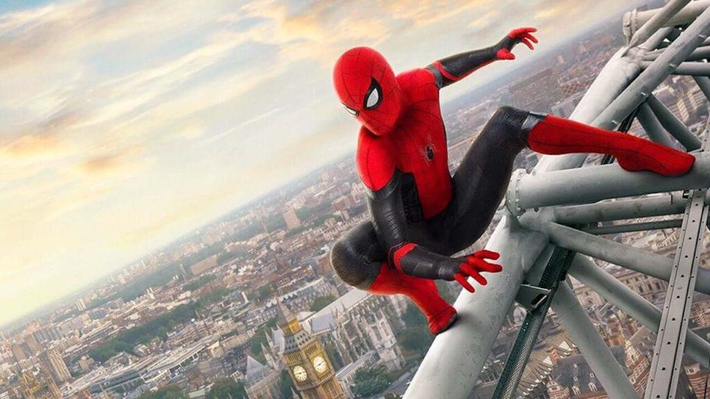 spider man fuera de marvel por pelea sony disney