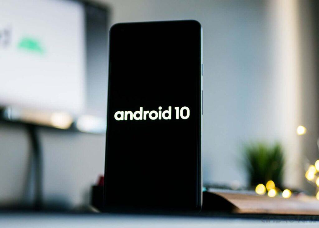 Android 10 teléfonos que pueden descargarlo Revista Tecnobit
