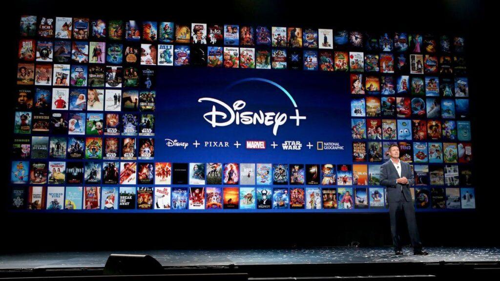 Disney+ contenidos costos y fecha en Latinoamérica