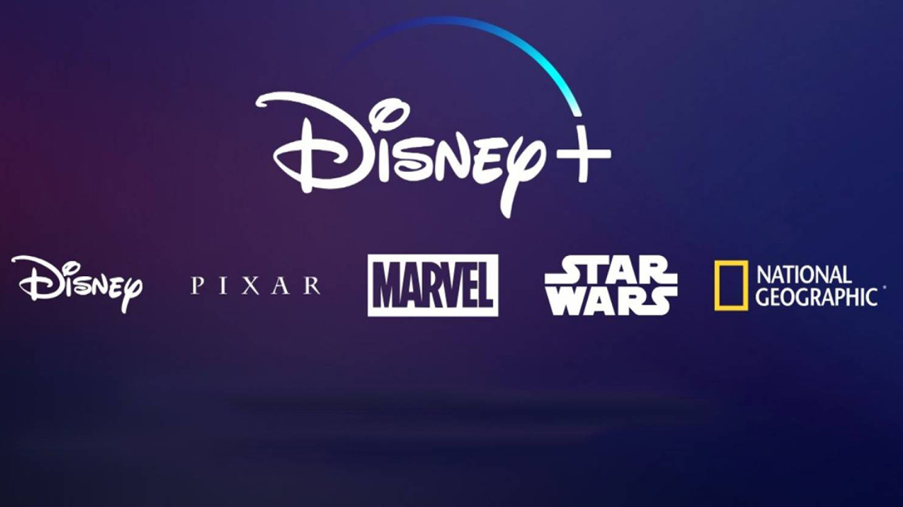 Disney+ portada tecnobit