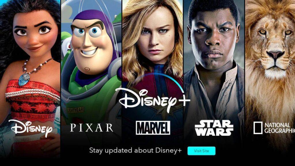 Disney+ latinoamérica, contenidos y costos