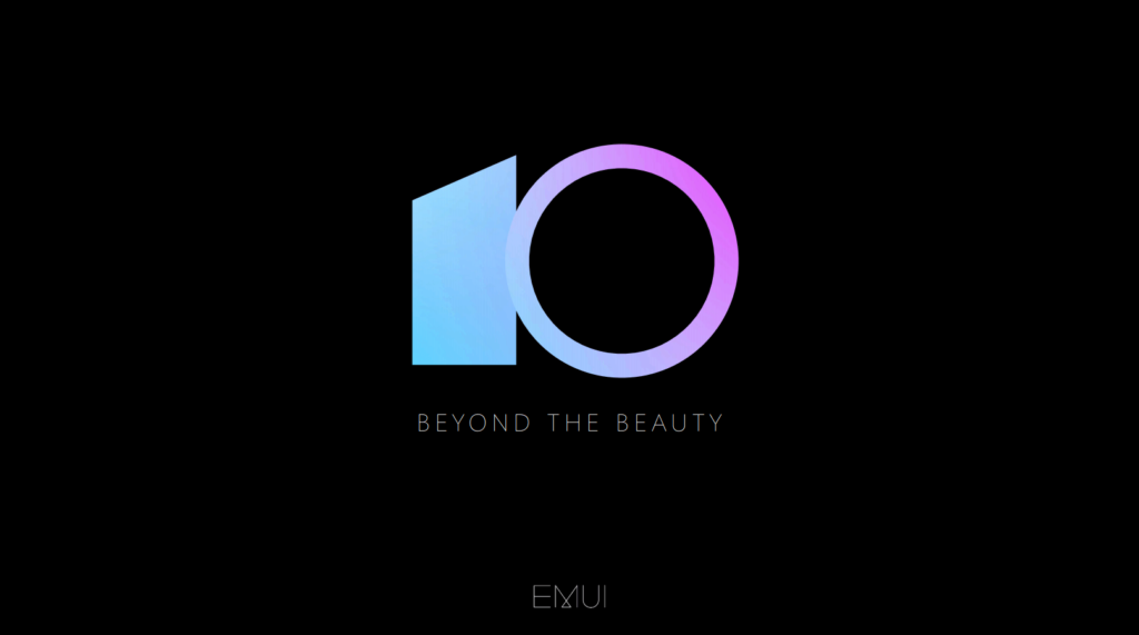 EMUI 10 EMUI10