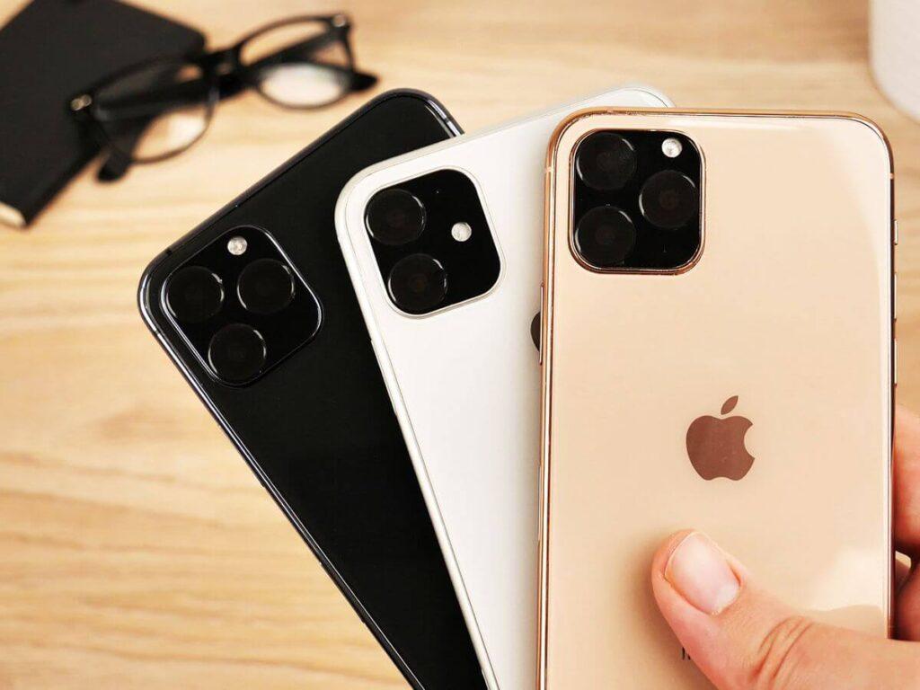 iPhone 11 - Evento Apple