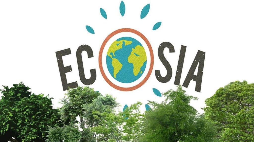 medio ambiente - ecosia tecnobit