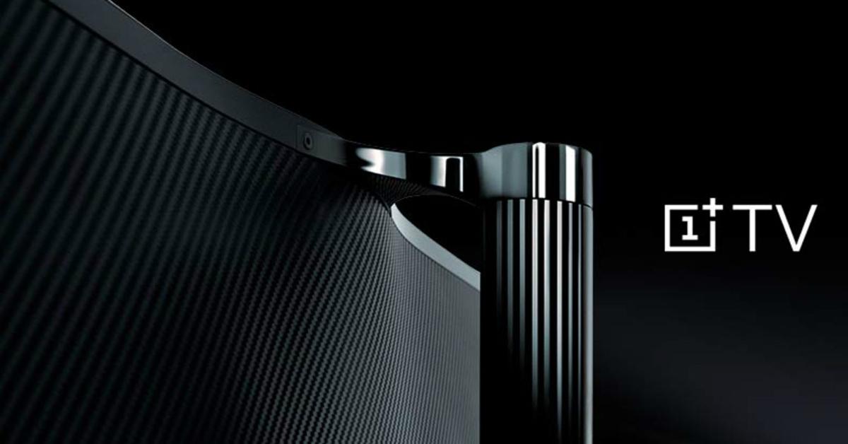 OnePlus TV tecnobit
