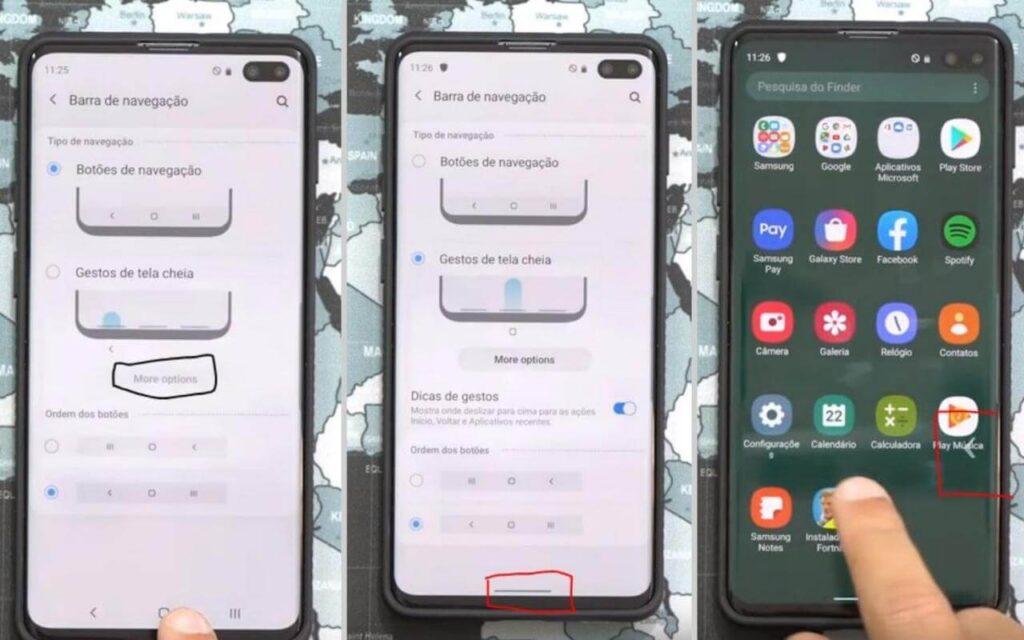 Android 10 One UI 2.0 Smsgung Revista Tecnobit