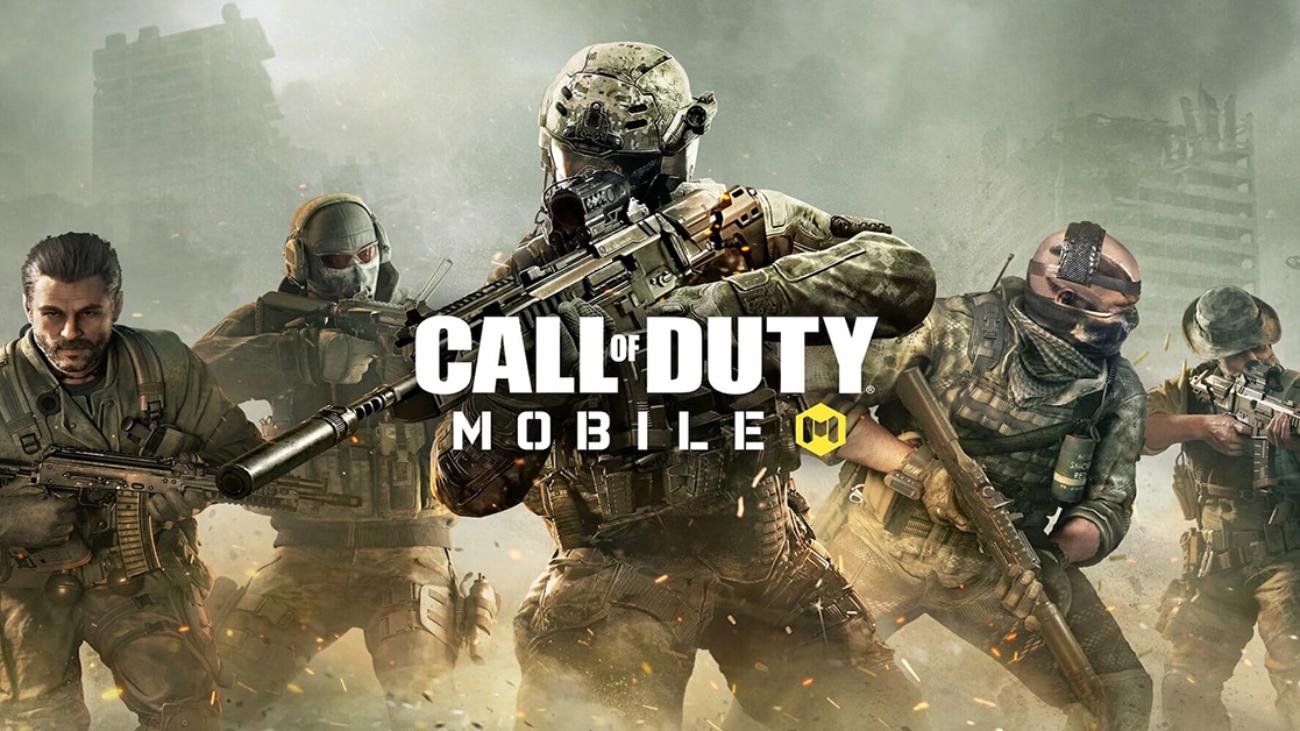 cod mobile portada