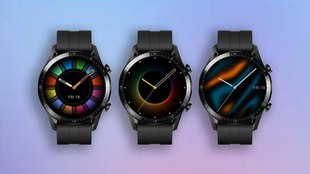 watch gt 2 1