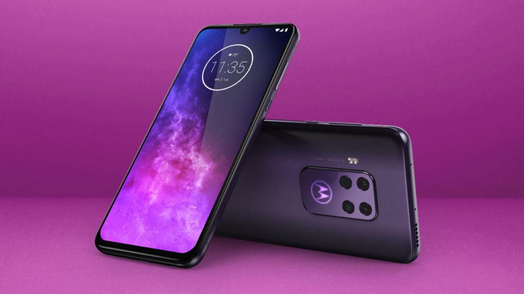 Motorola One Zoom . Tecnobit