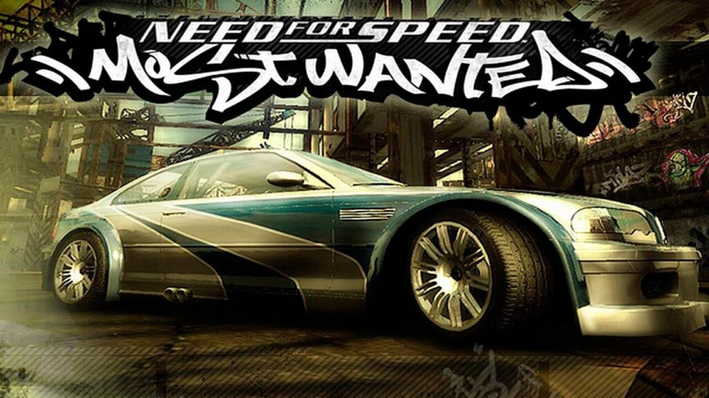 Top 3 carreras - need for speed most wanted tecnobit