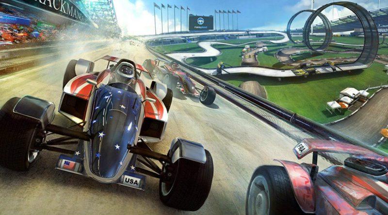 Top 3 - Juegos de carreras - revista tecnobit