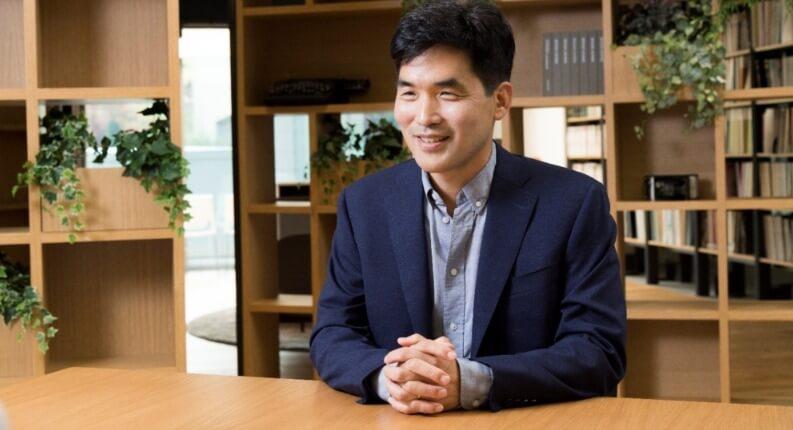 Sebastian Seung Samsung