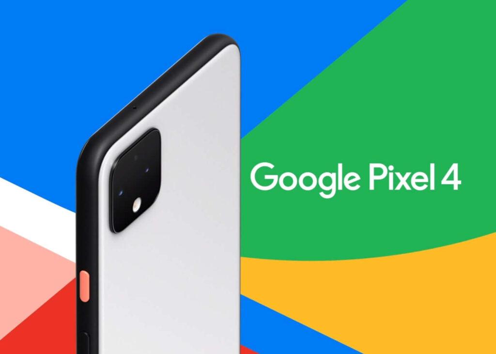 google pixel 4 oficial tecnobit
