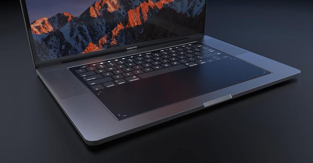 macbook pro 16 pulgadas tecnobit portada