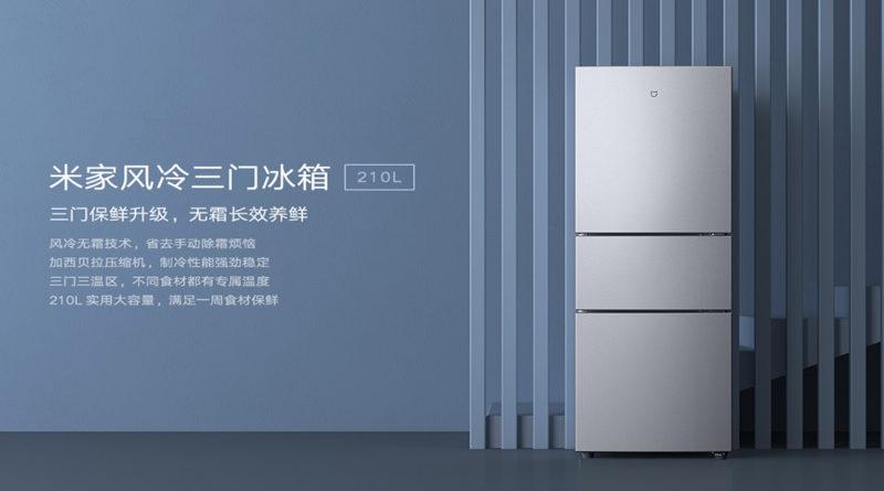 Nevera Xiaomi Mija tecnobit