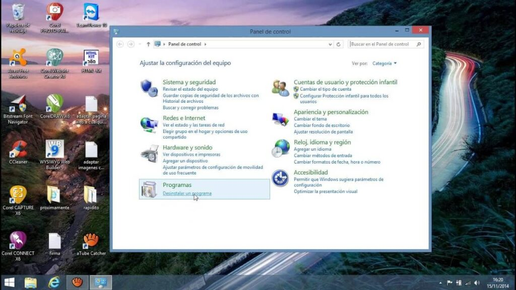 optimizar windows 1