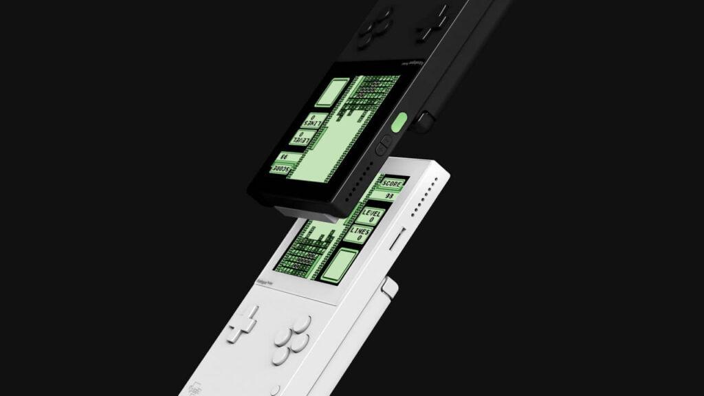 pocket analogue consola retro tecnobit