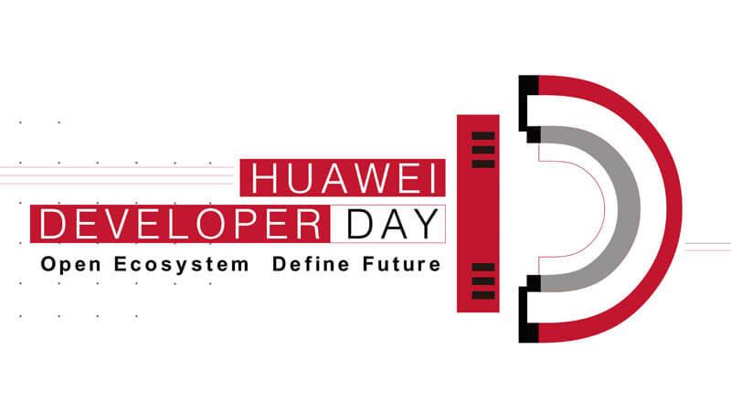 HUAWEI-Developer-Day