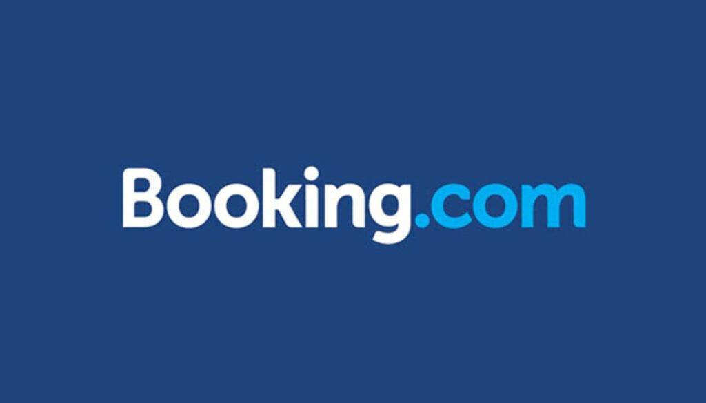 booking.com app para reservar hoteles o departamentos top 3