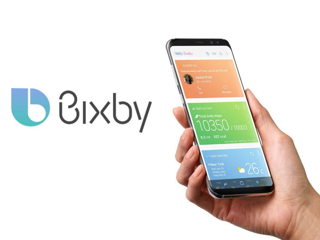 bixby dejará de funcionar en nougat y oreo