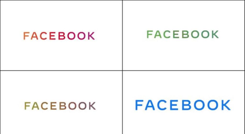 facebook como empresa nueva imagen corporativa
