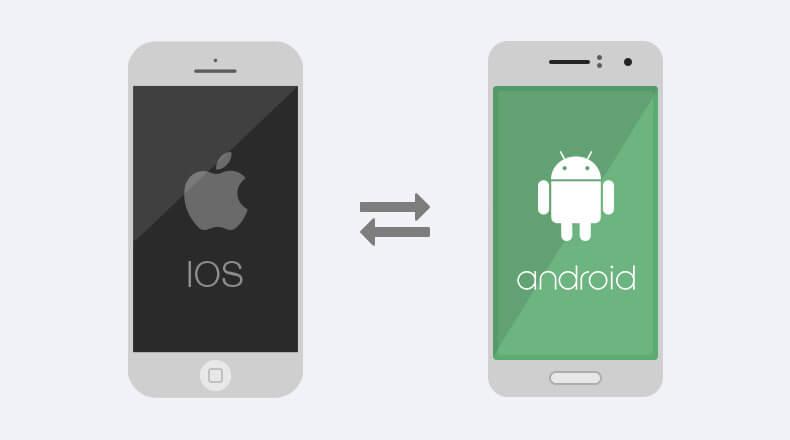 nuevo smartphone consejos android o ios