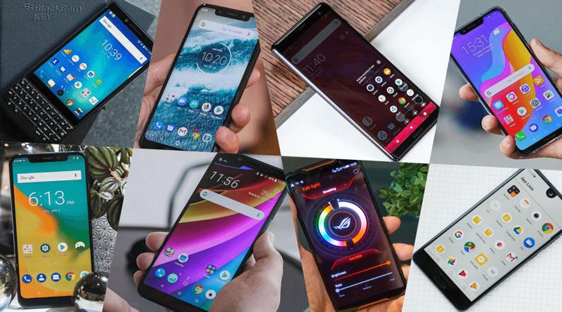 consejos para adquirir nuevo smartphone tecnobit