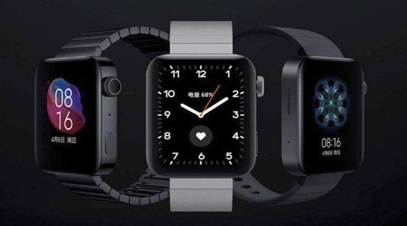 xiaomi mi watch es oficial tecnobit