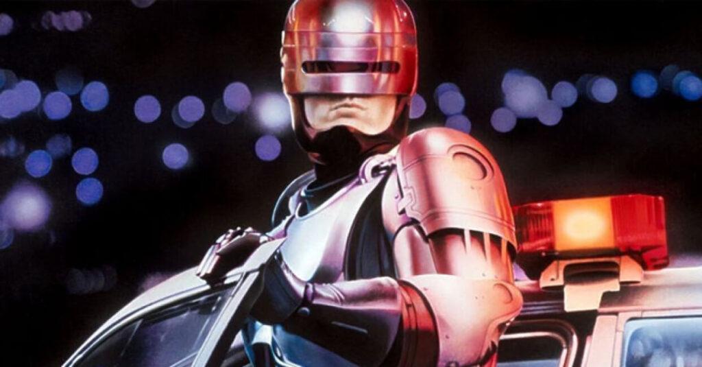 robocop returns tecnobit