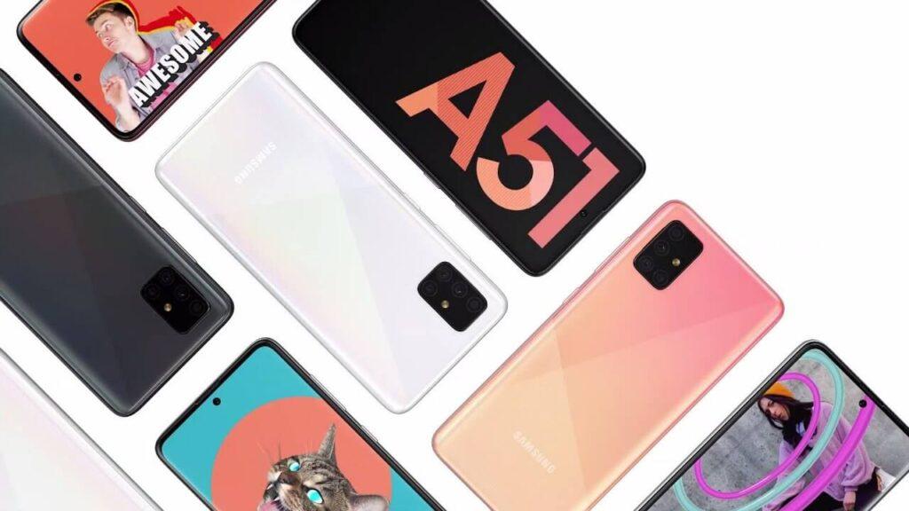 galaxy a51 tecnobit